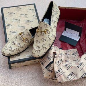 Gucci men's shoes(vintage)